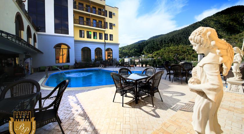 فنادق بورجومي 2