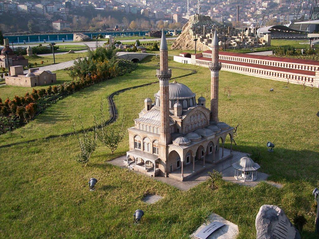 مجمع مسجد مرادي