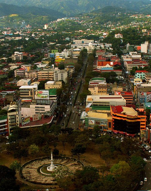 مدينة سيبو