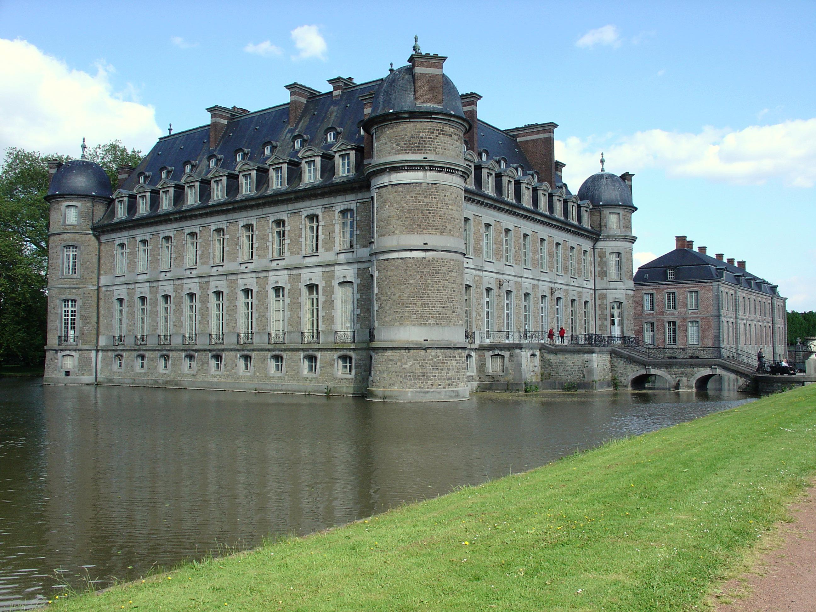 chateau-de-beloeil