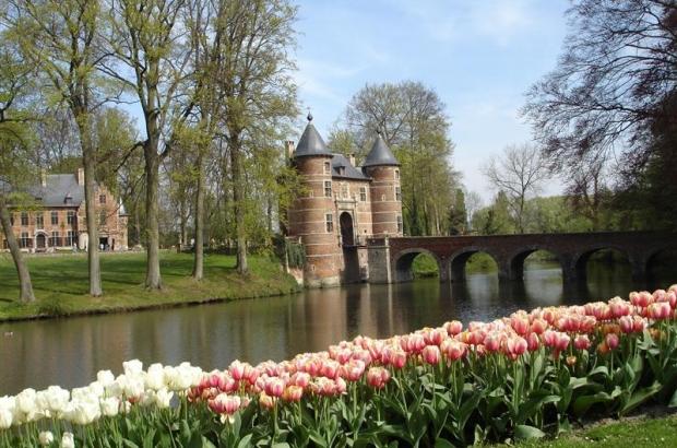 groot-bijgaarden-castle