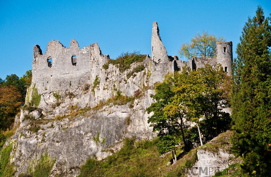 قلعة Montaigne