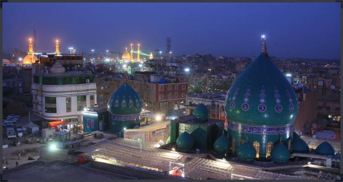 المخيم الحسيني