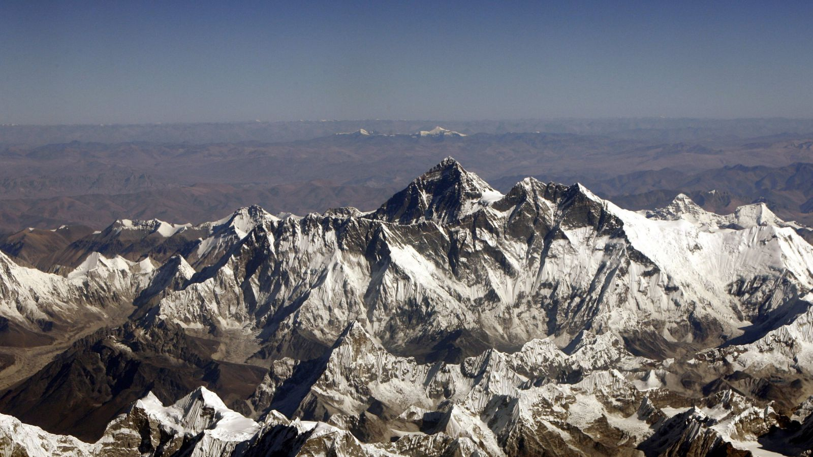 جبل إفرست