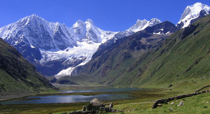 سلسة جبال الأنديز