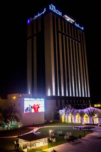 فندق البارون