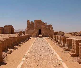 قصر شمعون الأثري