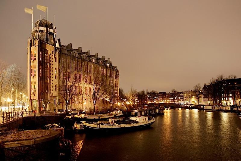 فندق Grand Hotel Amrâth Amsterdam