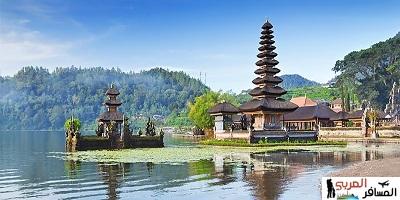 جزيرة بالي اندونيسيا