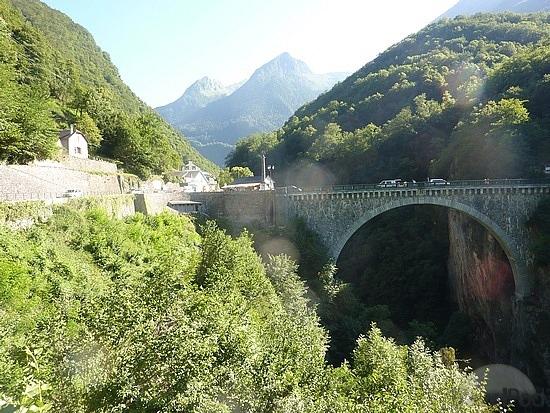 جسر نابليون