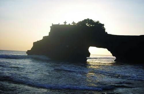 شاطئ Batu Bolong