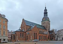 كنائس ريغا لاتفيا