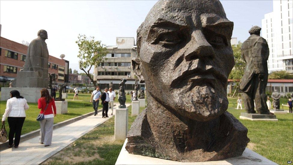 متحف socialist