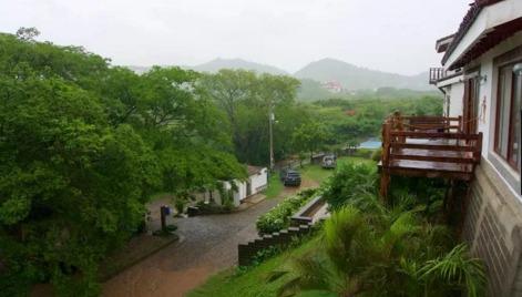 موسم الأمطار بنيكاراغوا
