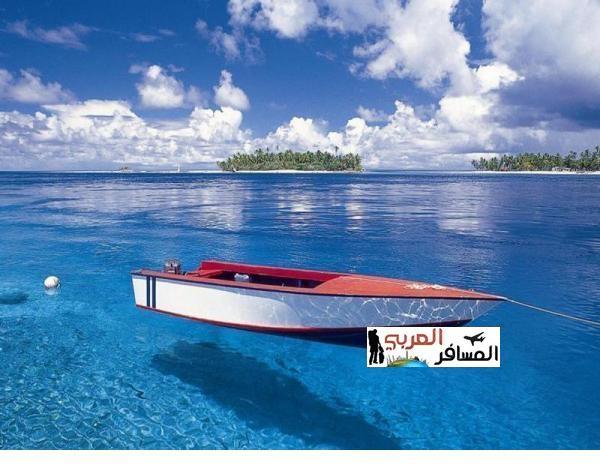 السياحة في جزر المالديف واهم الأماكن السياحية فيها المسافر العربي