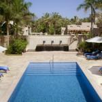 صور حية من فندق جميرا دار المصيف بدبي