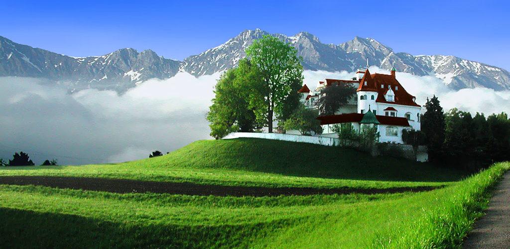 دليل النمسا واهم الاماكن السياحية - المسافر العربي