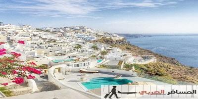 جزر اليونان