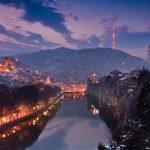 السياحة في تبليسي جورجيا و تقرير بالصور لأهم اماكن الجذب السياحي فيها