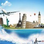 8 من اجمل الوجهات السياحية الاكثر شعبية حول العالم