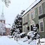 20 مشتى رائع من افضل الوجهات السياحية الشتوية في العالم