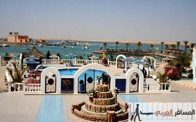 انطلاق فعاليات مهرجان شتاء ينبع ٢٠٢٠ مجلة السياحة العربية