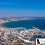 تقرير حول السياحة في مدينة اغادير المغرب بالصور