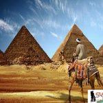 شاهد 12 مكان من اهم اماكن سياحية في مصر بالصور