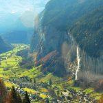 اجمل مدن سويسرا وتقرير عن السياحة في سويسرا بالصور
