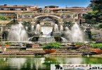 اجمل حدائق العالم
