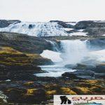 شاهد أجمل صور جمهورية ايسلندا أرض النار و الجليد