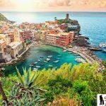 10 من افضل الدول السياحية ذات المسطحات المائية لصيف 2017
