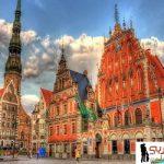 تقرير عن السياحة في مدينة ريغا عاصمة لاتفيا