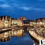 أشياء يمكنك فعلها اثناء السياحة في مدينة غنت بلجيكا