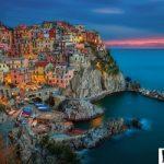 أفضل 10 مدن سياحية هادئة لقضاء عطلة مثالية لا تنسى