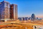 فندق جلوريا دبي