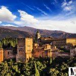 10 من أبرز الأماكن السياحية في غرناطة اسبانيا
