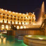تقرير حول 12 فندق من افضل فنادق روما