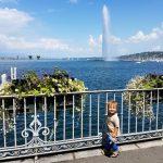 جنيف مع العائلة .. روعة الترفيه في قلب سويسرا