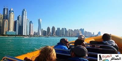 78b4c1a61262b تعرف على رحلات دبي السياحية التى يمكنك القيام بها - المسافر العربي