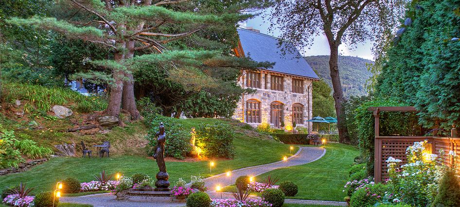 منتجع Castle Hill Resort and Spa