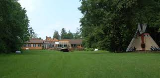 منتجع Tyler Place Family Resort