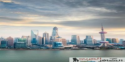 مدينة شنغهاى