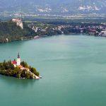 رحلة إلى بحيرة بليد.. ساحرة الرومانسية في سلوفينيا
