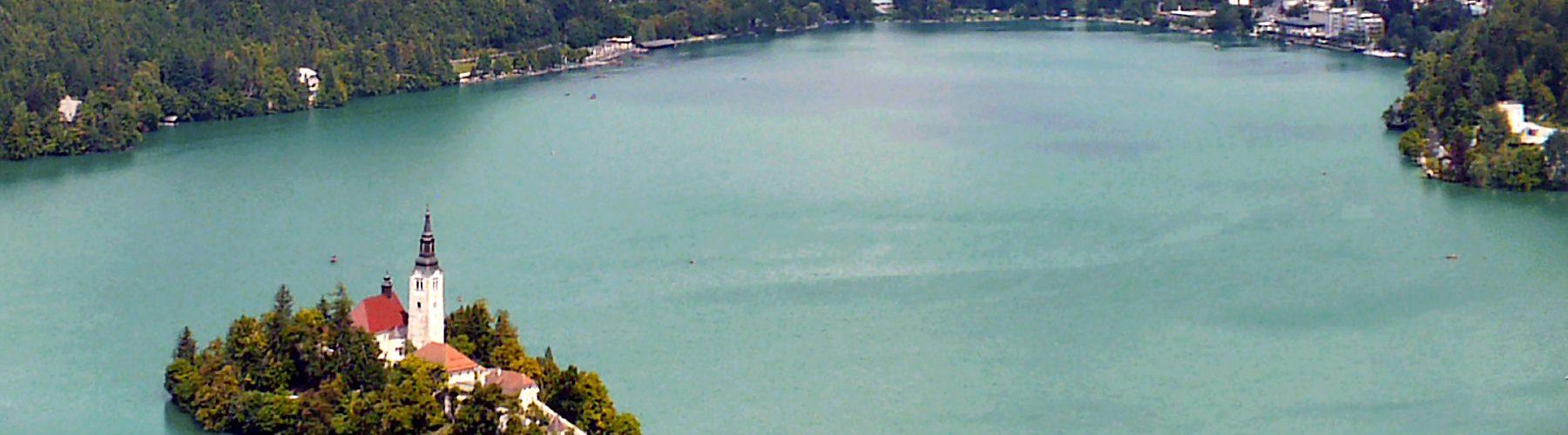 بحيرة بليد