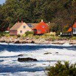 أفضل الأماكن السياحية في الدنمارك