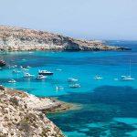 تعرفوا على أجمل جزر إيطاليا في فصل الصيف