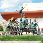 طرق لتوفير المال عند السفر إلى بوخارست رومانيا