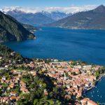 أجمل البحيرات في إيطاليا .. فرصة مثالية لمحبي الاسترخاء بعيدا عن ضجيج العالم