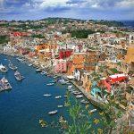 أفضل الوجهات السياحية لقضاء شهر العسل في إيطاليا